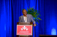 802 Conference on Health Disparities Long Beach 2014