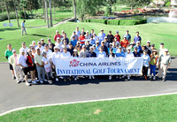 2016 China Airlines Invitational