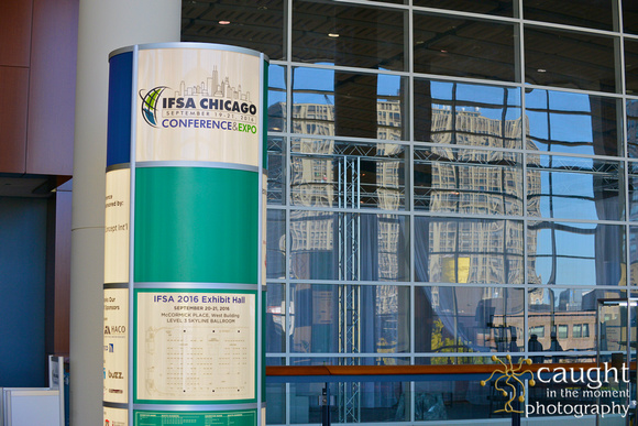 031 IFSA 2016 Chicago Conference McCormick Place Convention Center