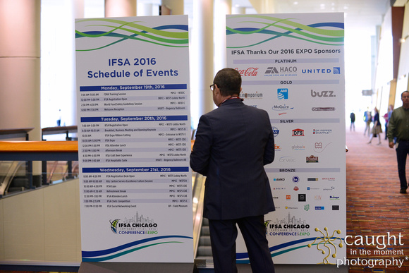 047 IFSA 2016 Chicago Conference McCormick Place Convention Center