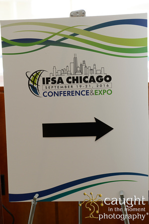 011 IFSA 2016 Chicago Conference McCormick Place Convention Center