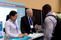 594 AAE 2017 in New Orleans-Exhibit Hall