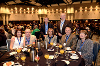 355 AAE 2017 in New Orleans-President's Breakfast