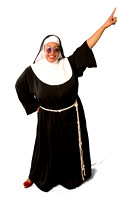 011 Sister Act Promotional Photography Musical Theatre West