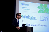 1054 Irrigation Association Conference 2016 Las Vegas Convention Center