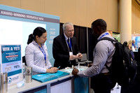 593 AAE 2017 in New Orleans-Exhibit Hall