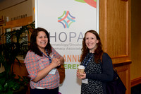279 HOPA 2017 Networking