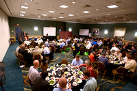 Certification Luncheon