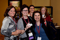 241 AANN 2017 Annual Meeting in Boston-President's Reception