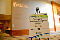 086 IFSA 2016 Chicago Conference McCormick Place Convention Center