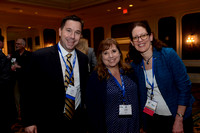 212 AAE 2017 in New Orleans-Foundation Reception