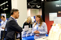 221 Academy of Management 2016 in Anaheim-Exhibit Hall