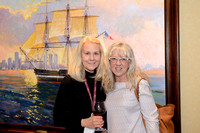 232 AANN 2017 Annual Meeting in Boston-President's Reception