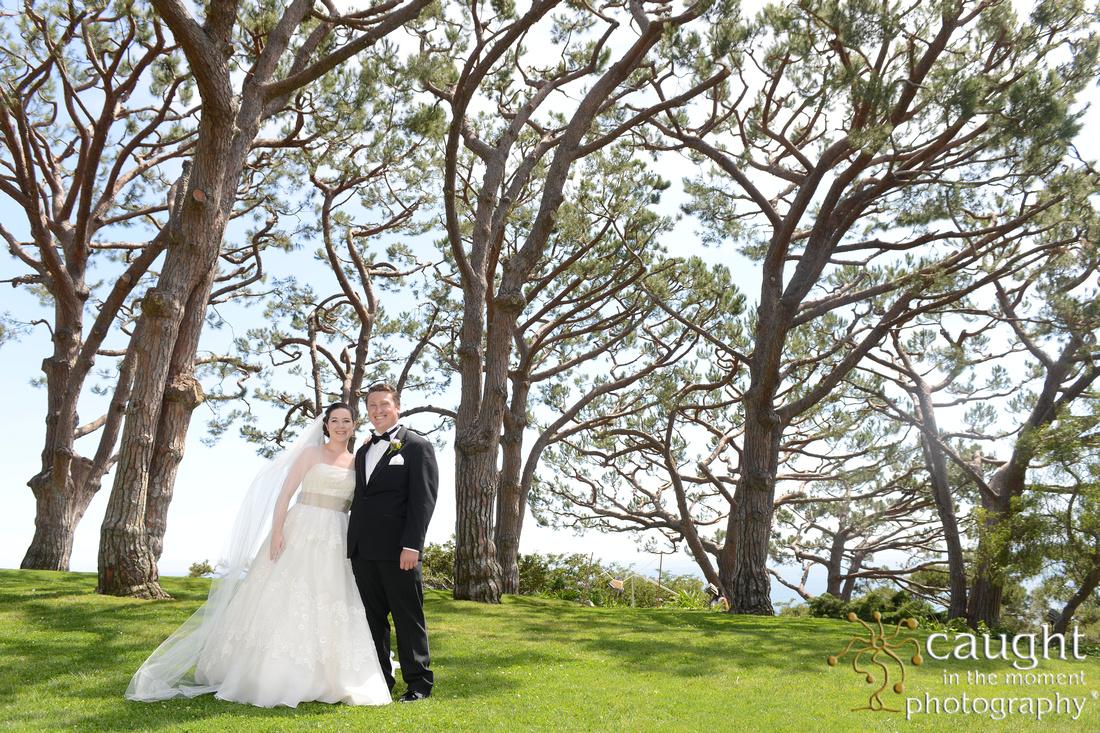 Wayfarers Chapel Wedding Photography