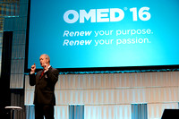 684 OMED 2016-General Session with Deepak Chopra