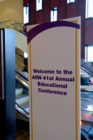 003 Association of Rehabilitation Nurses 2015 Conference in New Orleans