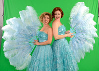 012 White Christmas Promotional Photography