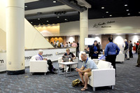 528 AAE 2017 in New Orleans-Attendee Lounge