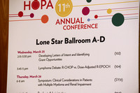 155 HOPA 11th Annual Conference in Austin