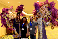 161 AAE 2017 in New Orleans-Welcome Reception