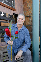 016 Valentine's Singles for Alamitos Bay Magazine