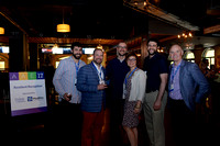 1128 AAE 2017 in New Orleans-Residents Reception