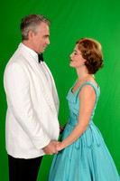 9 South Pacific Green Screen Promo
